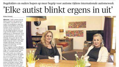Grasboom Binnendoor viert vijf-jarig jubileum