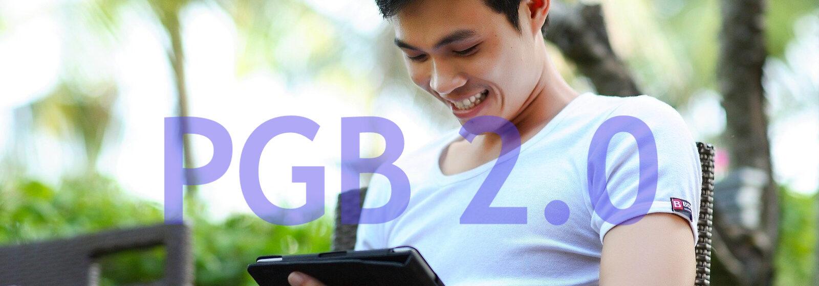 PGB 2.0; één keten, één systeem