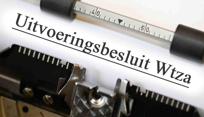 Geen verplichting toezichthouder in Wtza voor ouderinitiatieven met Pgb